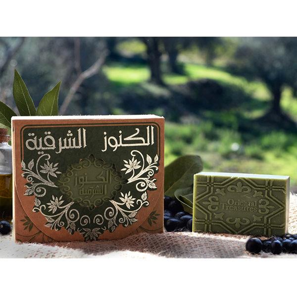 Oudh Soap