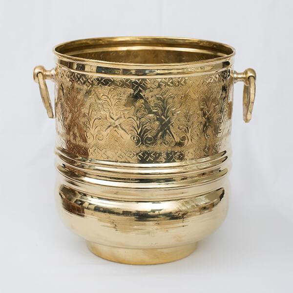 Hamam Bucket
