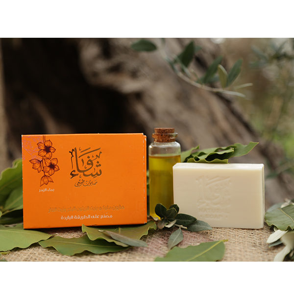 Royal Blossom Soap