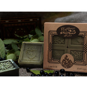 Laurel Soap Royal Perfumes