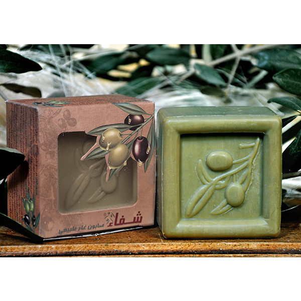 Premium Aleppo Soap Olive & Laurel Oil