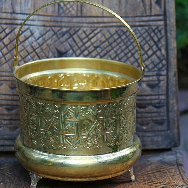 Hamam Bucket Fes Gift